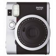 Fujifilm Instax Mini 90 Neo silver/svart
