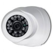 iBall CCTV 720P 1.0MP HD Resolution Dome Camera with Night Vision and IR range u