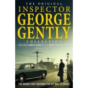 Original Inspector George Gently Collection (Hunter Mr. Alan)(Paperback) (9781472108364)