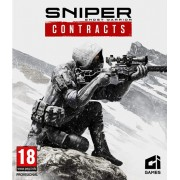 Sniper Ghost Warrior: Contracts Xbox One
