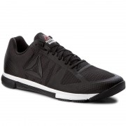 Обувки Reebok - R Crossfit Speed Tr 2.0 BS8098 Black/White/Red
