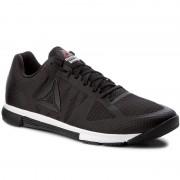 Обувки Reebok - R Crossfit Speed Tr 2.0 BS8098 Black/White/Red