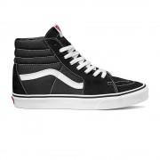 Vans Sneakers Ua Sk8-Hi Nero Bianco Uomo EUR 42,5 / US 9,5