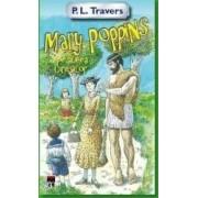 Mary Poppins pe aleea Ciresilor - P.L. Travers