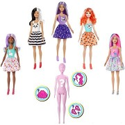 Barbie Color Reveal Barbie 1. hullám