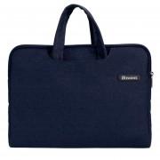 Maletín Yucheer Para MacBook Pro Unisex-Azul