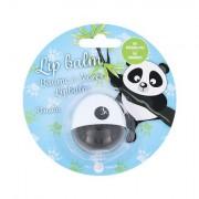 2K Animal Lip Balm Panda balsamo per le labbra 11 g tonalità Vanilla