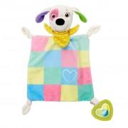 Chicco copertina DouDou cagnolino peluche