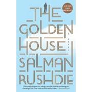 The Golden House, Paperback/Salman Rushdie