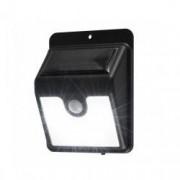 Reflector LED cu panou solar cu senzor de miscare Home FLP 1 Solar 4 leduri