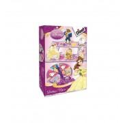Juego de Princesas Disney Bella y Bestia - Diset