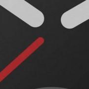 Garmin Chytré hodinky Garmin fenix 6S Silver w/Black Band (no MAP/Music/Pay)