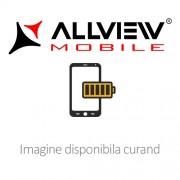 Capac de Spate Original pentru ALLVIEW AX501Q (Negru)