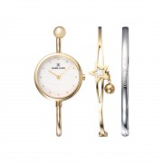 Ceas, pentru dama, Daniel Klein Gift Set DK11932-3