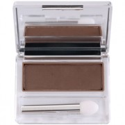 Clinique All About Shadow Soft Matte sombra de ojos tono AC French Roast 2,2 g