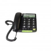 doro Großtastentelefon PhoneEasy312cs negro