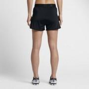 Nike Dri-FIT Damen-Trainingsshorts - Schwarz