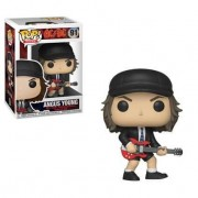 Pop! Vinyl Figurine Pop! Rocks Angus Young - ACDC