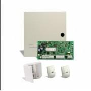 DSC PC1616 riasztórendszer csomag