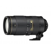 Nikon 80-400mm F/4.5-5.6G ED AF-S VR - 4 ANNI DI GARANZIA