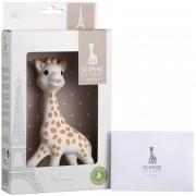 Sophie die Giraffe Zahnungshilfe in Geschenkbox