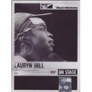 Lauryn Hill - Mtv Unplugged (DVD)