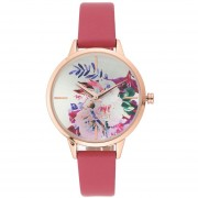 Reloj NINE WEST para DAMA modelo: NW2290FLPK Envio Gratis