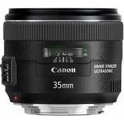 Objektiv Canon EF 35 mm F/2,0 IS