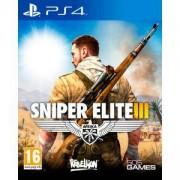 Игра Sniper Elite 3 PS4 - 14213451