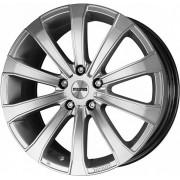 Janta Momo Europe Silver 5/100 15X6.5 ET50 CB57.1