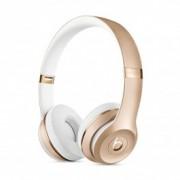 Beats - Solo3 Wireless On-Ear Headphones - Gold