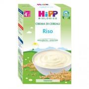 Hipp Gmbh & Co. Vertrieb Kg Hipp Bio Crema Cereali Riso