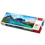 Trefl Puzzle Slagalica Panorama Lofoten Archipelago Norway 500 kom (29500)