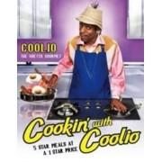 Atria Books Cookin' with Coolio