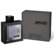 He Wood Silver Wind Wood Eau de Toilette Spray 50ml