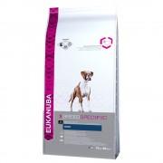 2х12кг Adult Breed Specific Boxer Eukanuba храна за кучета