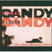 Jesus & Mary Chain - Psychocandy - Remastered- (0081227767129) (1 CD)