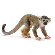 Schleich Squirrel Monkey Toy Figure