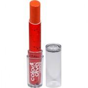 Color Diva Love Collection Orange Lipstick