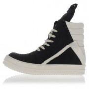 Rick Owens Sneakers Alte Geobasket Iguana Autunno-Inverno Art. 51355