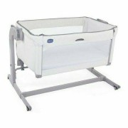 CHICCO Postýlka Next2Me Magic White snow - White Snow