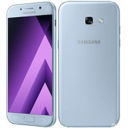 Smartphone Samsung Galaxy A5 SS Blue, memorie 32 GB, ram 3 GB, 5.2 inch, android 6.0.1 Marshmallow