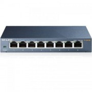 Switch TP-Link TL-SG108 8 Porturi