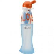 Moschino Cheap & Chic I Love Love EDT 100ml за Жени БЕЗ ОПАКОВКА