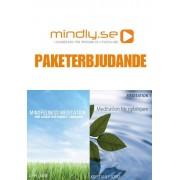 Mindfulness Meditation + Meditation 1 + Tranquille (Paketerbjudande)