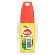 Sc Johnson Italy Srl Autan Tropical Vapo 100 Ml