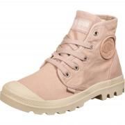 Palladium Pampa HI Damen Schuhe pink Gr. 36,0