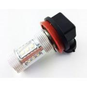 Ampoule HPS LED H11 - Blanche