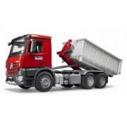 CAMION CONTAINER PE ROLE BRUDER