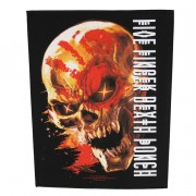 Petic mare Five Finger Death Punch - And Justice For None - RAZAMATAZ - BP1106